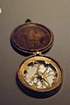 Antique compass (11567429394).jpg