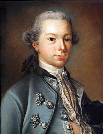 Antoine de Bosc de la Calmette - Antoine de Bosc de la Calmette