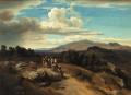 Anton Romako Spanische Landschaft Hampel.png