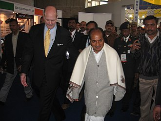 Ethnic groups in Kerala - A.K. Antony former Defence Minister of India is an atheist who was born to a Malayali family in the Alappuzha district of Kerala