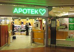 apotek hjärtat jönköping
