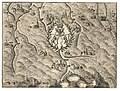 Appenzellerkarte in der Chronik von Bartholomäus Bischofberger 1682.jpg