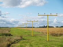 Approach lighting system of Tartu Airport.jpg