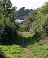 Approaching Higher Greenway, late summer - geograph.org.uk - 1508271.jpg