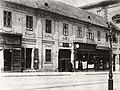 Apród utca 1-3, az épületben jelenleg a Semmelweis Orvostörténeti Múzeum található. Fortepan 74620.jpg