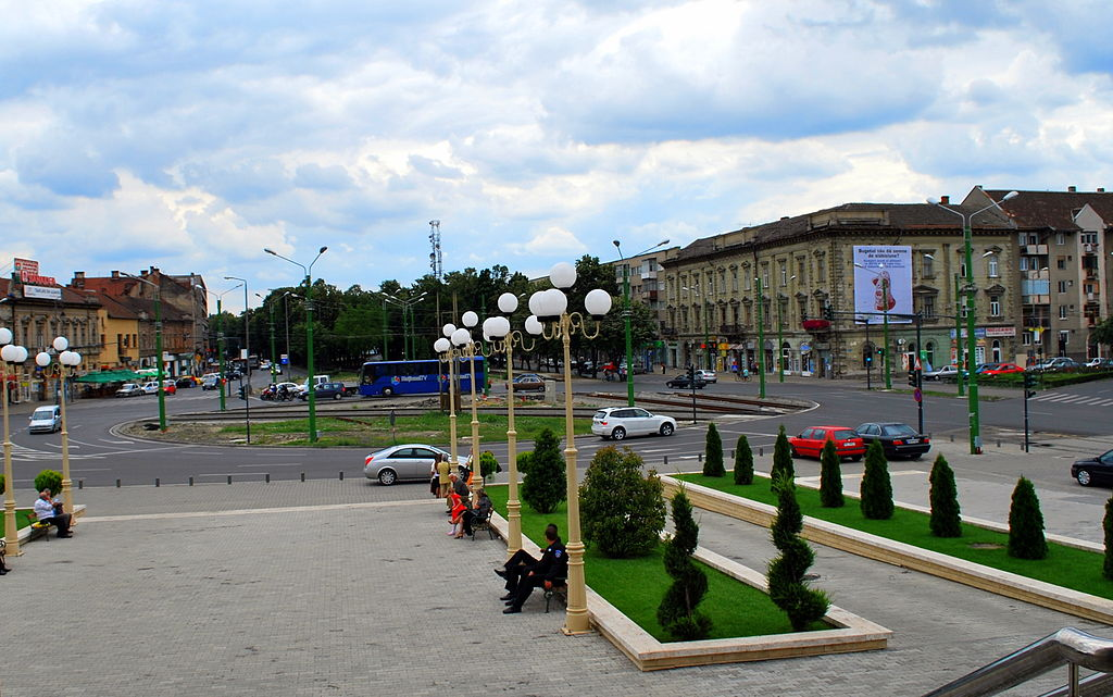 Arad Romania  city pictures gallery : Arad Romania