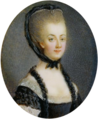 Archduchess Marie Christine, miniature4 - Hofburg.png