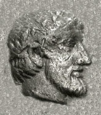 Magnesia on the Maeander - Archeptolis, son of Themistocles, ruled Magnesia circa 459-412 BC.