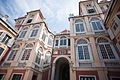 Architecture of the streets of Genoa, Liguria, Italy, South Europe.jpg
