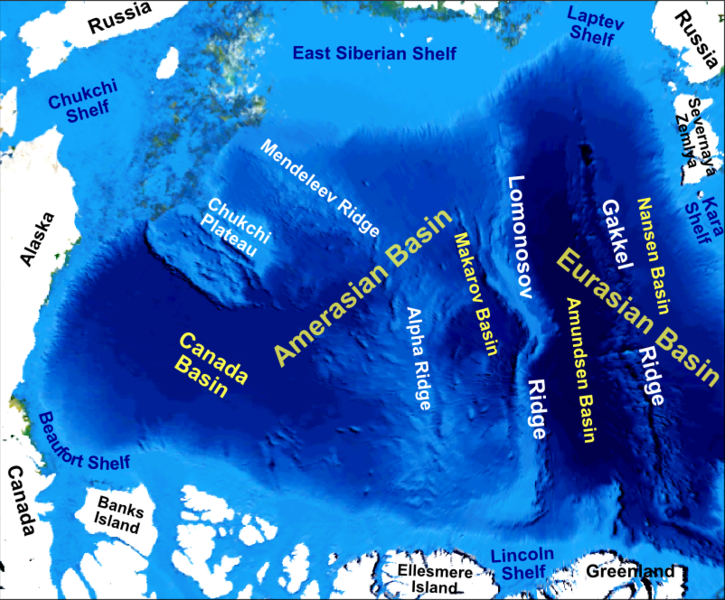File:Arctic Ocean bathymetric features.png