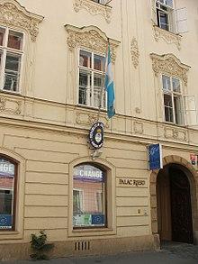 Consulat à dublin russe