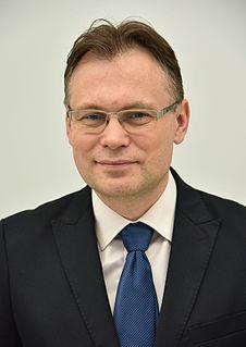 Arkadiusz Mularczyk Polish politician