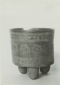 Arkeologiskt föremål från Teotihuacan - SMVK - 0307.q.0004.tif