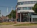Arnhem- Klarendal, Dirkzwager advocaten vanaf spoortunnel foto6 2015-07-02 12.50.jpg