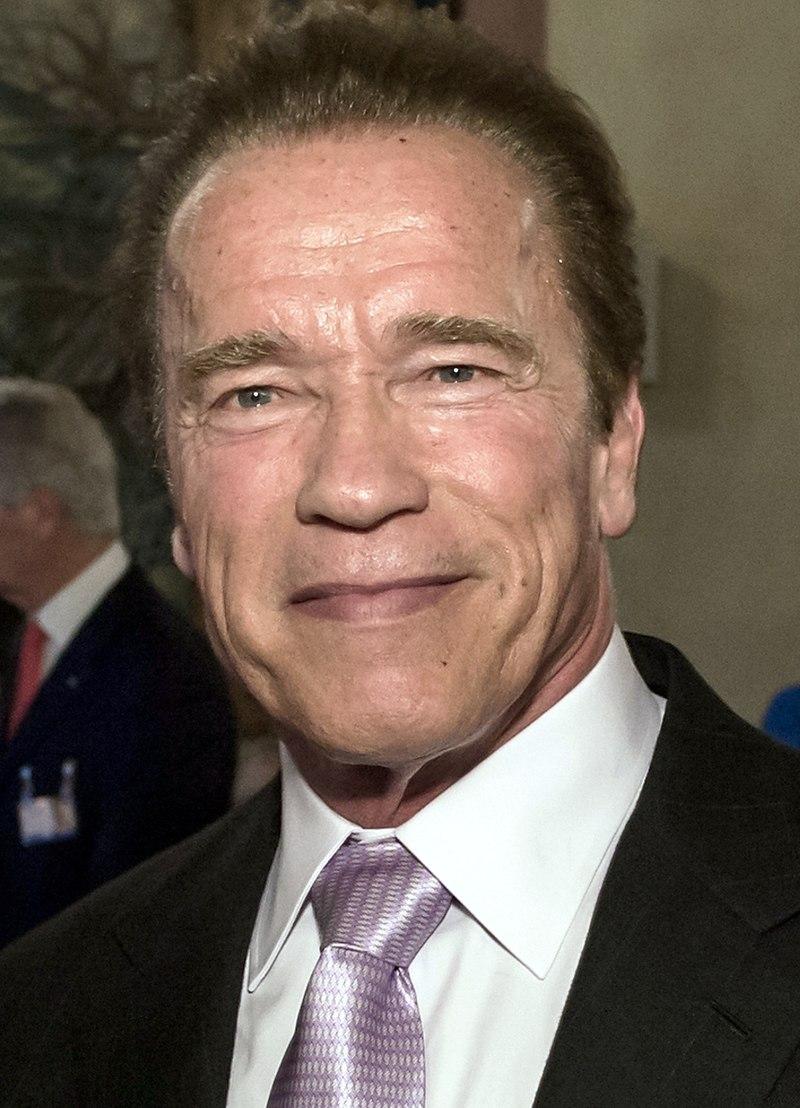 Arnold Schwarzenegger February 2015.jpg