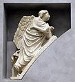 Arnolfo di cambio e bottega, angelo adorante, 1296-1302.JPG