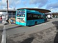 Arriva Kent & Surrey GN07AVJ (rear), Chatham Bus Station, 16 January 2018 (2).jpg