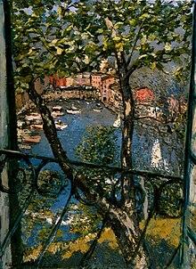 Portofino (1956) Collezioni d'arte della Fondazione Cariplo