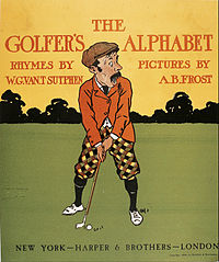 The Golfer's Alphabet