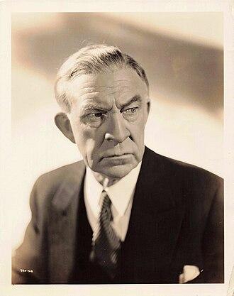 Arthur Byron - Byron in The Casino Murder Case, 1935