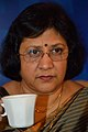 Arundhati Bhattacharya - Kolkata 2014-05-23 4604.JPG