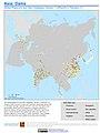 Asia - Global Reservoir and Dam Database, Version 1 (GRanDv1) Dams, Revision 01 (6185754266).jpg