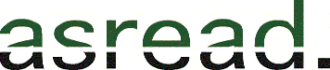 Asread - Image: Asread logo
