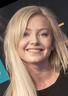Astrid S Norwegian singer and songwriter
