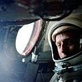 Astronaut Charles Conrad Jr. inside the Gemini-5 spacecraft.jpg