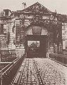 Atget, Eugène - Historische Stätten, Alter Besitz der Orléans in Stains (Zeno Fotografie).jpg