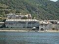 Athos monasteries, Halkidiki, Greece - panoramio (1).jpg