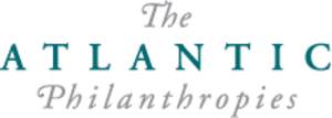 Atlantic Philanthropies - Image: Atlantic Philanthropies logo