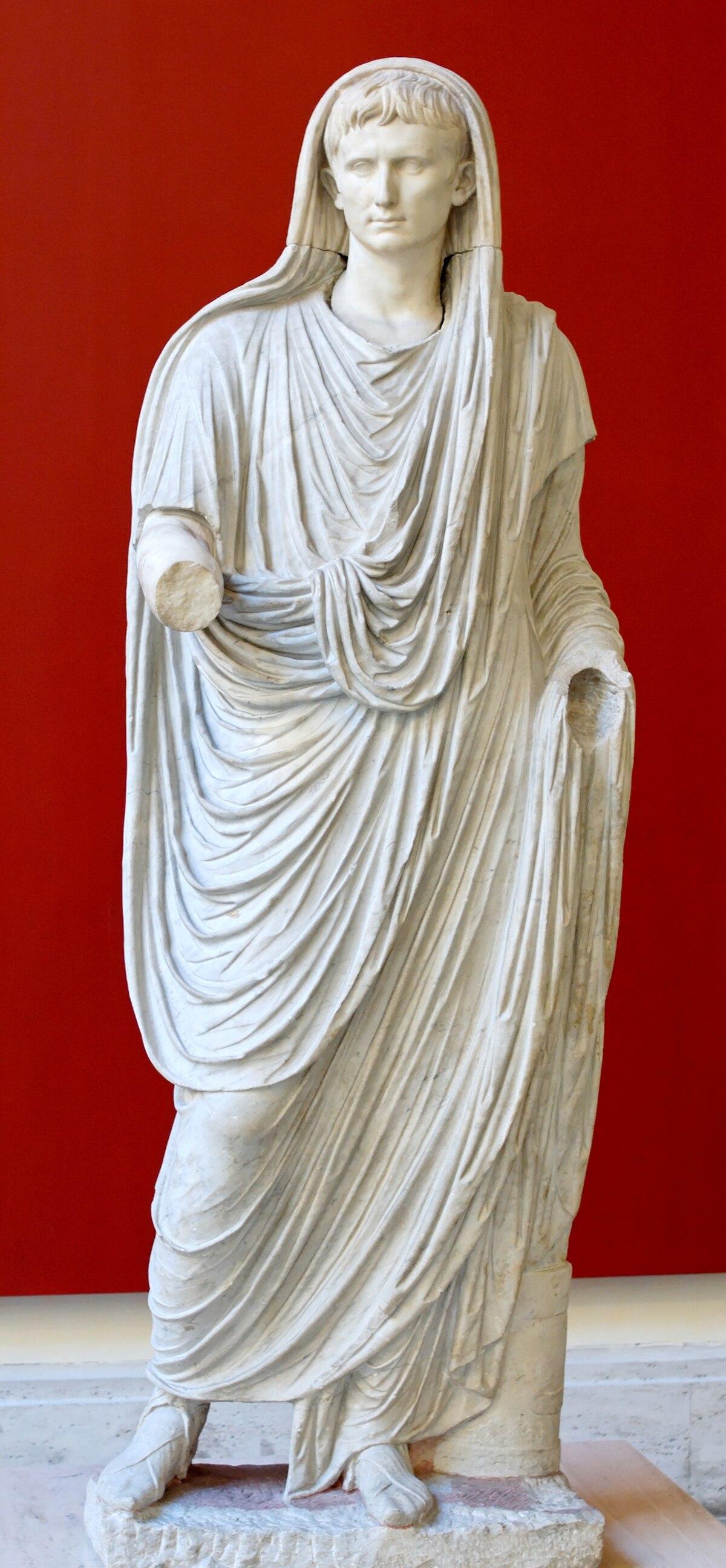 Pontifex maximus wikipedia for Que significa contemporaneo wikipedia