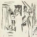 August Macke Leute vor Hutladen Knieende 1913.jpg