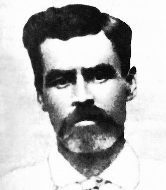 Augustine Chacon - Image: Augustine Chacon circa 1900