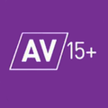 Australian Classification Mature Accompanied (Adult Violence) (AV15+, former).png
