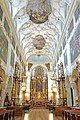 Austria-00330 - Inside St Peter's Abbey (19555116028).jpg