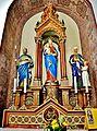 Autel de la Vierge, de l'église Saint Benoit.jpg
