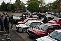 Auto Italia Italian Car Day Brooklands May 2010 IMG 8629 (4568360379).jpg
