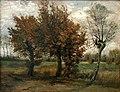 2 / Autumn landscape