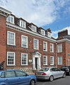 Avebury House, St Peter Street, Winchester (geograph 4463591).jpg