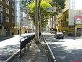 Avenida Irmã Serafina(Corredor Central) - Centro de Campinas-SP - panoramio.jpg