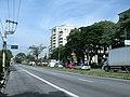Avenida Queiroz Filho - Parque Cândido Portinari - panoramio (3).jpg