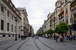 Avenue de la Constitution