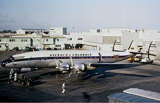 Avianca Flight 671
