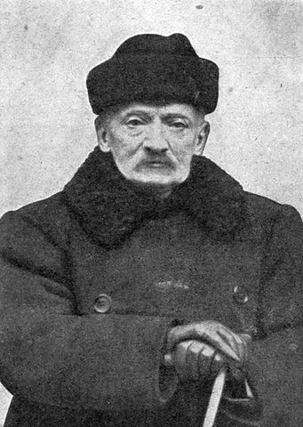Авсеенко Василий Григорьевич