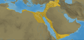 Ayyubid Sultanate 1220 CE.png