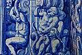 Azulejos na Igreja de Nossa Senhora dos Remédios, Peniche (36034165834).jpg
