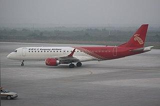 Henan Airlines Flight 8387 Aircraft crash