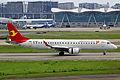 B-3192 - Tianjin Airlines - ERJ-190LR - CKG (10249076235).jpg
